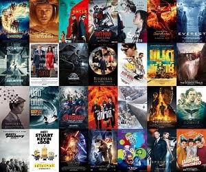 หนังใหม่น่าดู 2016